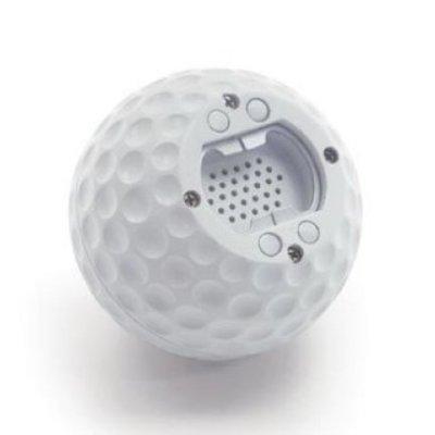 Akustický otvírák golf