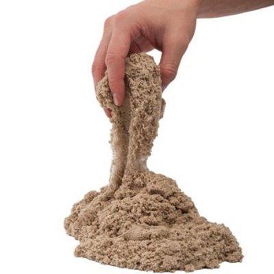 Sada pro modelování z inteligentního písku