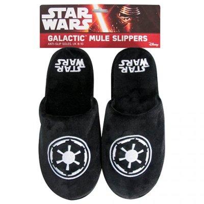 Bačkory Star Wars - Galactic - Velké (EU 42-45)