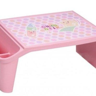 Jídelní stolek pro děti i dospělé