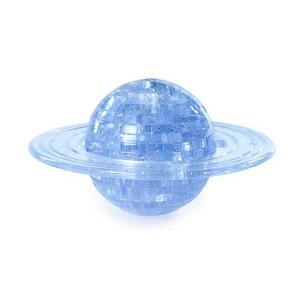 Krystal Puzzle-Saturn