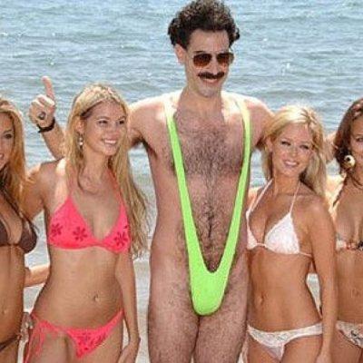Borat Mankini