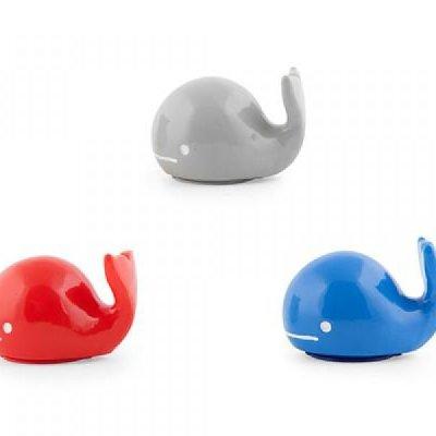 Balzám na rty - velryba