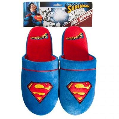 Bačkory Superman - Střední (EU 38-41)