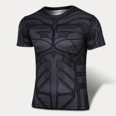 Sportovní tričko - Batman - Velikost - M