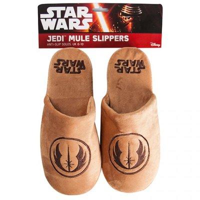 Bačkory Star Wars - Jedi - Velké (EU 42-45)