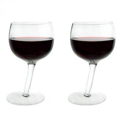 Roztančené skleničky