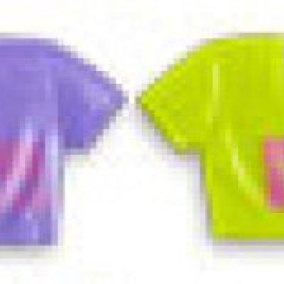 Tričko na klíče - Fem Slogans