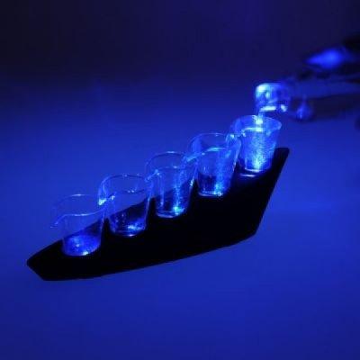 Panákové domino