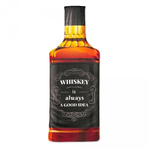 Ručník láhev Whiskey