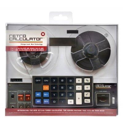 Retro kalkulačka