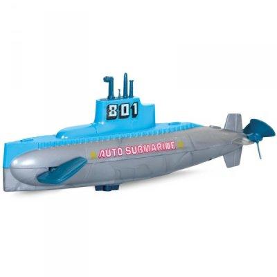 Ponorka do vody