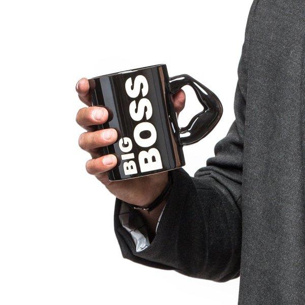Hrnek Big Boss