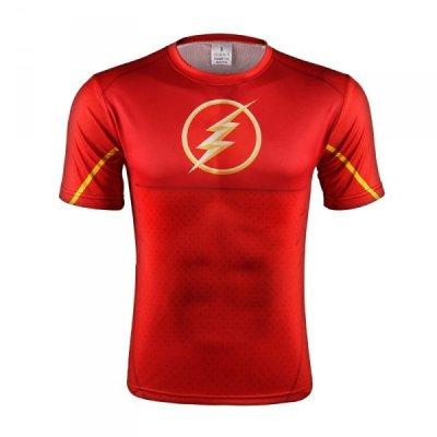 Sportovní tričko - Flash - Velikost - XXL
