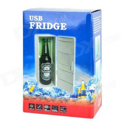 USB lednička - základní typ