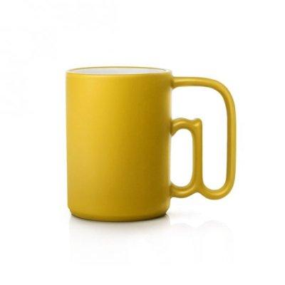 Hrnek Zavináč - Žlutý
