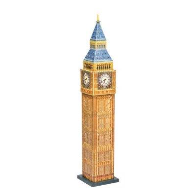 Puzzle 3D - Big Ben