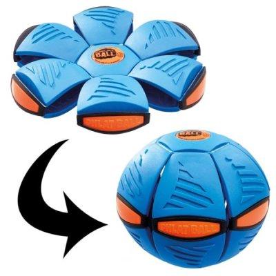 Flat Ball - placatý míč