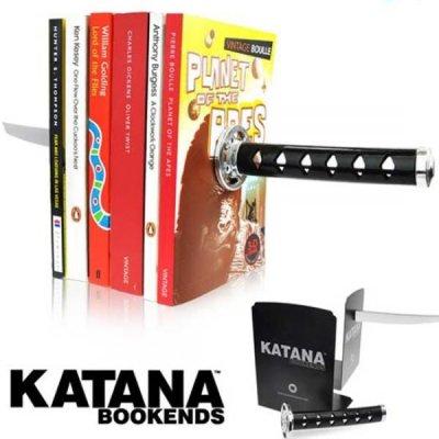 Magnetický držák knih Katana