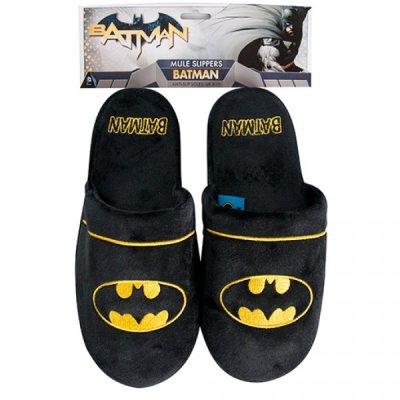 Bačkory Batman - Střední (EU 38-41)