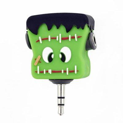 Rozdvojka na sluchátka Frankenstein