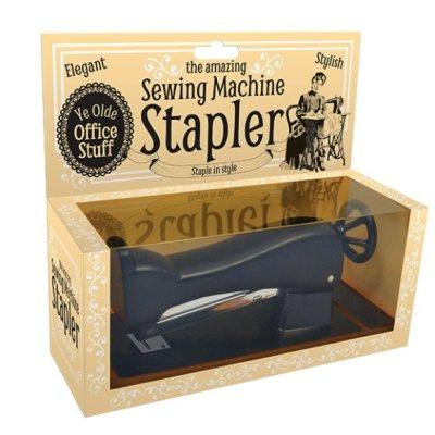 Sešívačka - retro šicí stroj