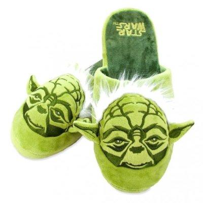 Bačkory Yoda - Velikost 38-41