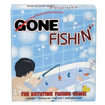 Rybolov do vany