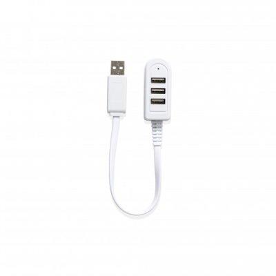 USB roztrojka