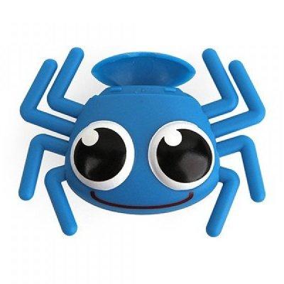 Pavouček na dentální nit