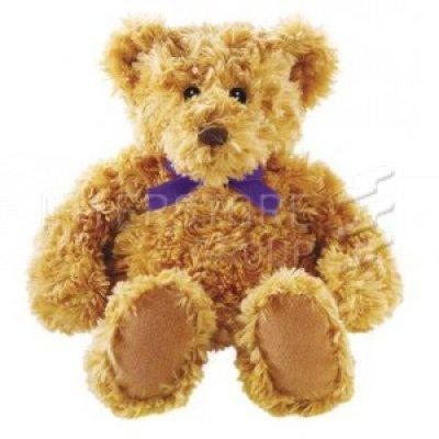 Nahřívatelný plyšový medvídek - Béžový