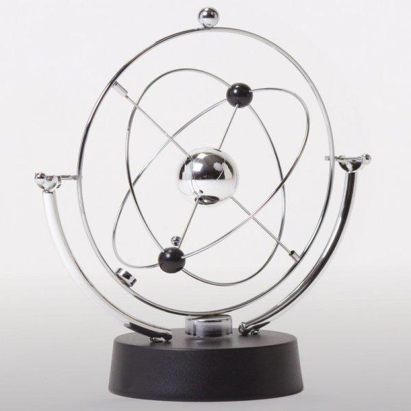 Planet kinetic mobile
