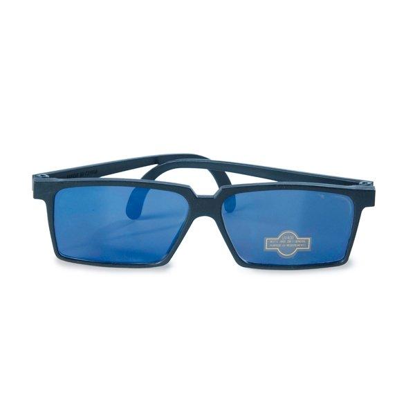 Špionážní brýle
