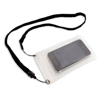 Vodotěsný sáček na iPhone