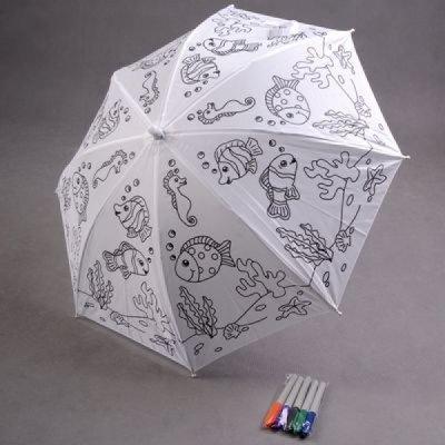 Pokresli si deštník