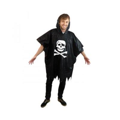 Pláštěnka-pirát